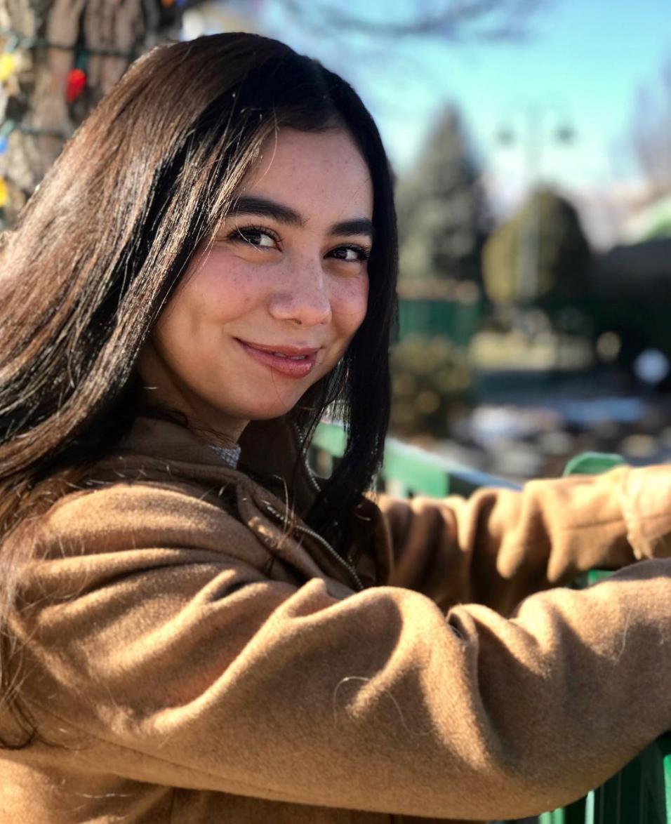 Amber Archuleta 2018