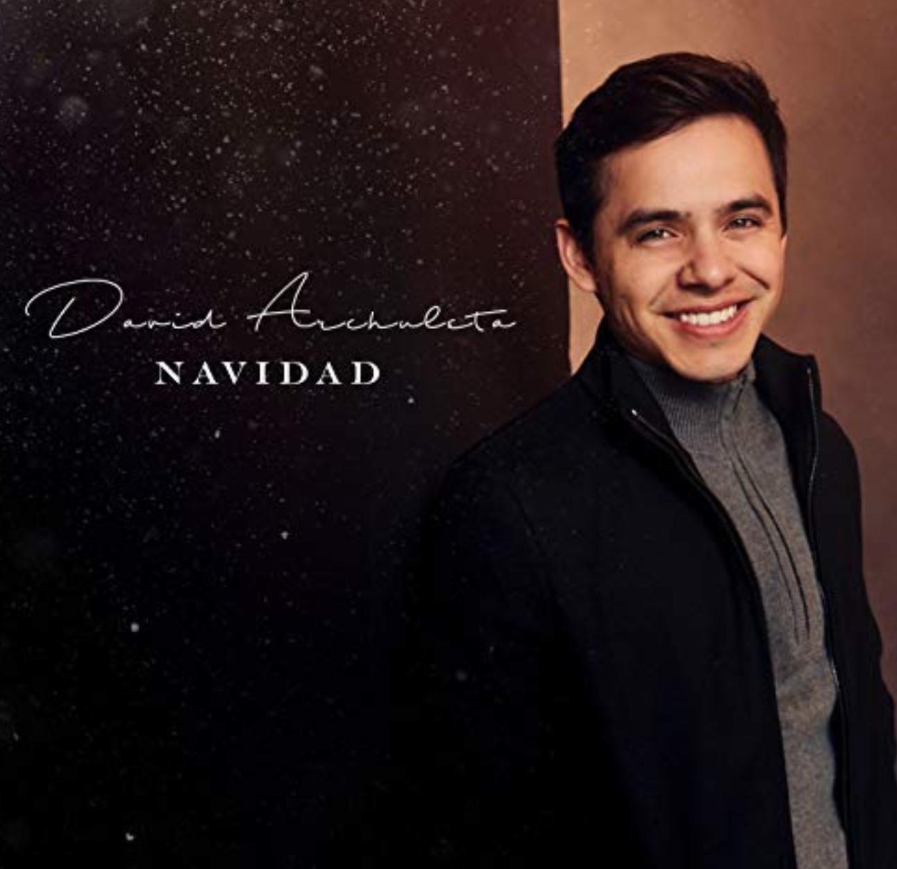 Navidad David Archuleta